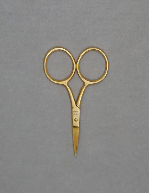 Embroidery scissor from Merchant & Mills