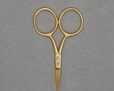 Embroidery scissor from Merchant & Mills