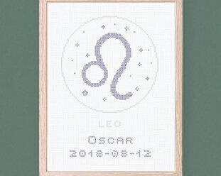 Leo - Zodiac signs