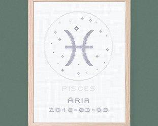 Pisces - Zodiac signs